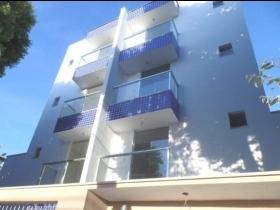 Apartamentos Novos - Residencial Moreira Sales