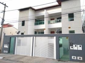 Apartamento - 108ms2 - Santo Agostinho