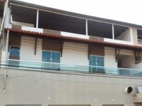 Apartamento sem condomínio e com terraço