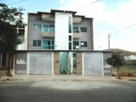 Apartamento Novo de alto padrão - Lagoa Santa