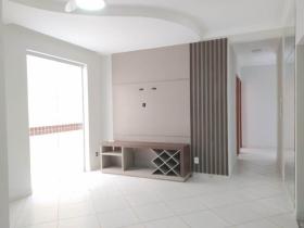 Apartamento Seminovo - 1º Andar - Varanda privativa - no Lagoa Santa