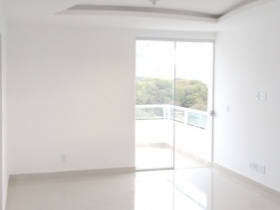 Apartamento Novo - Maria Eugênia